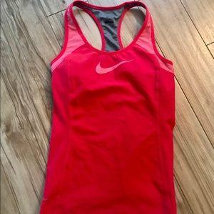 Nike DriFit tank top